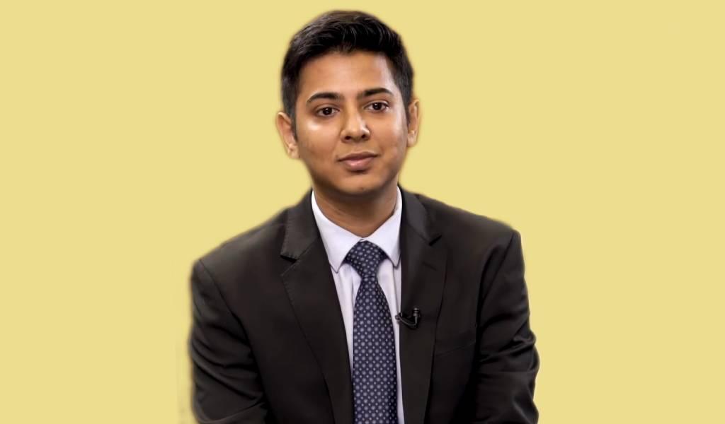 Akshat Jain biography