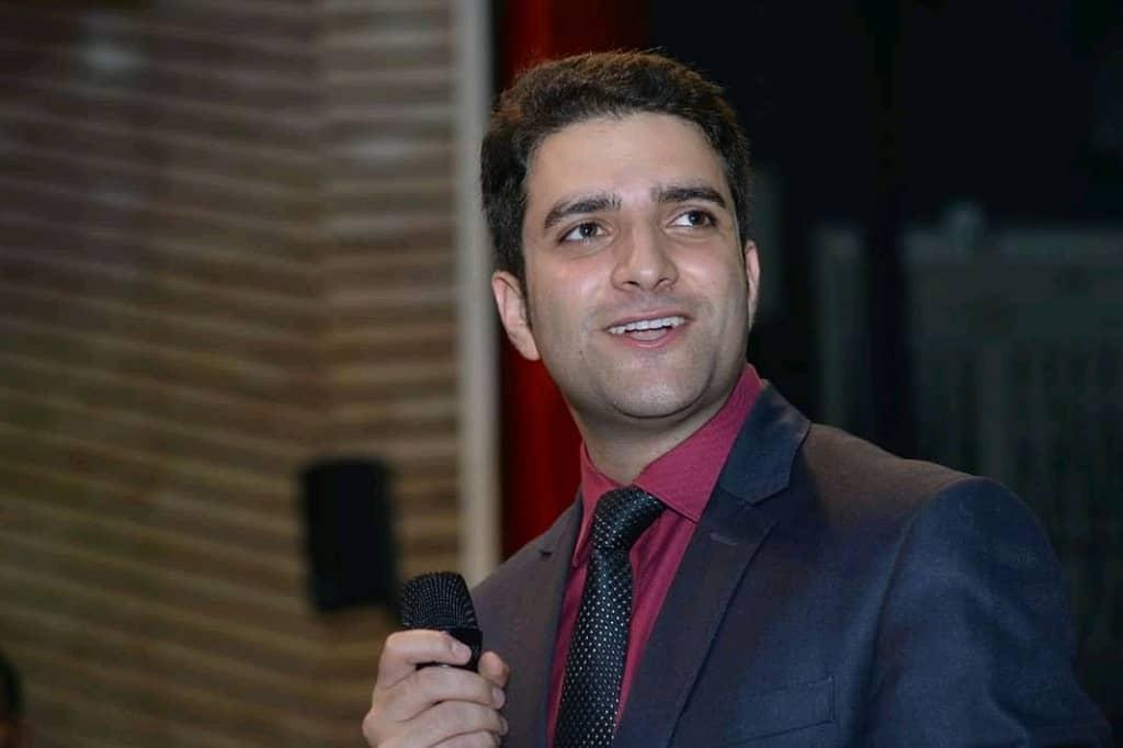 Athar Aamir Khan photo