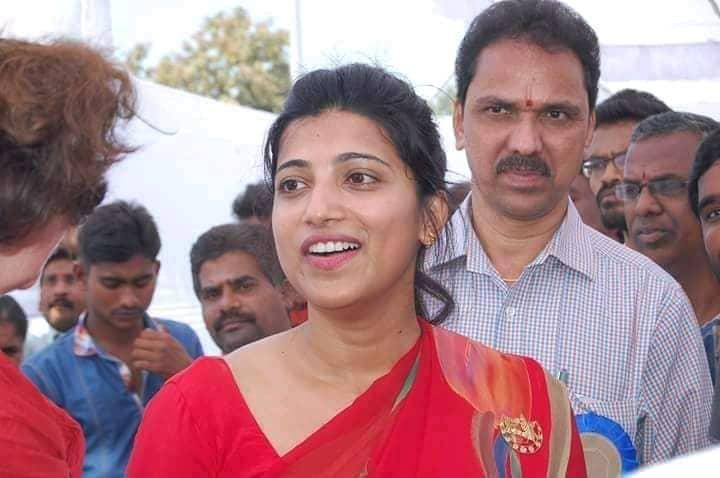Amrapali Kata biography and Wiki Image