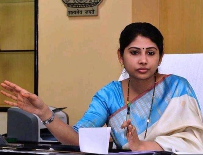 smita sabharwal photo