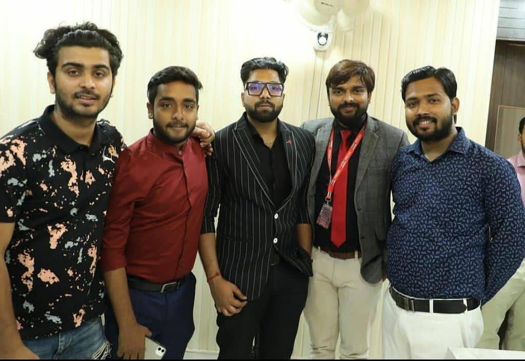 khan sir photo and image