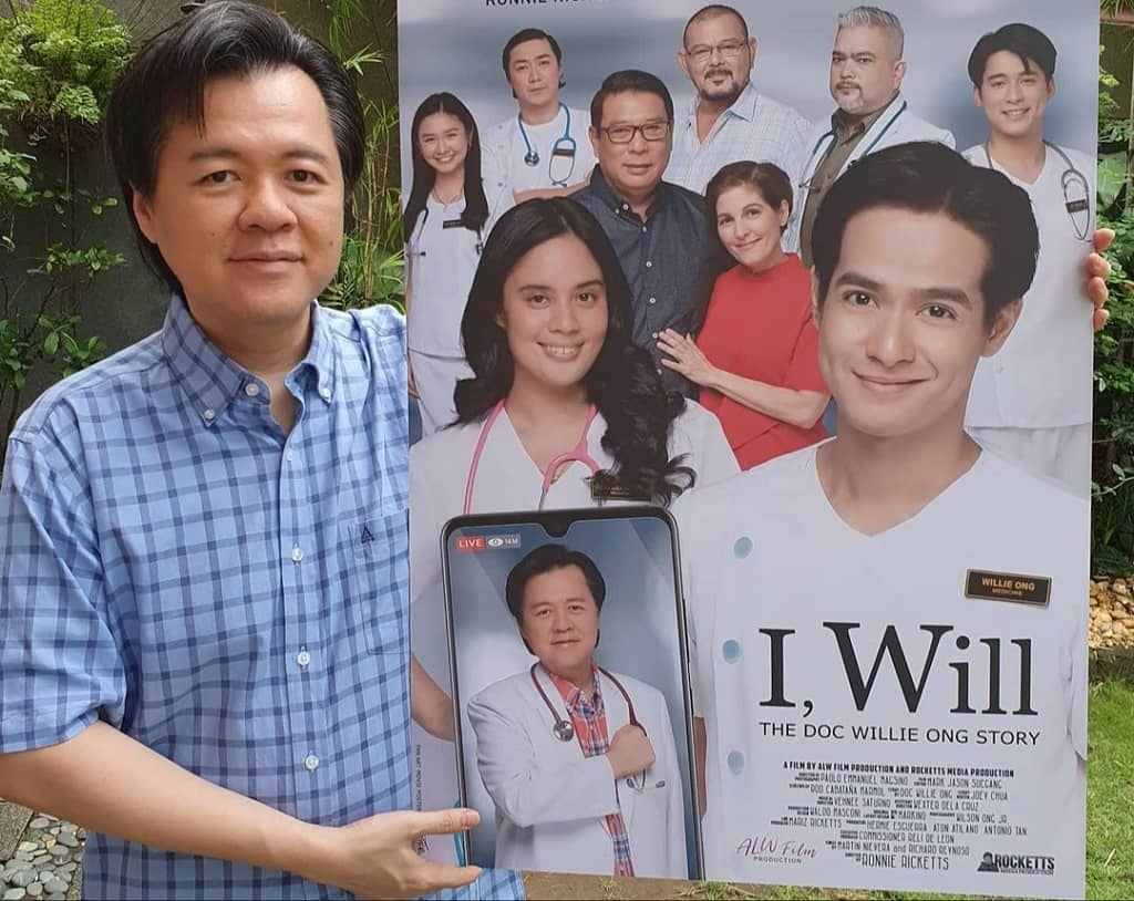 Dr Willie Ong