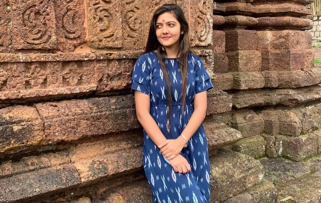 Srushti Jayant Deshmukh