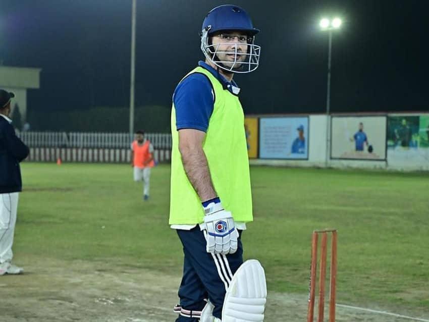 junaid ahmed cricket photo