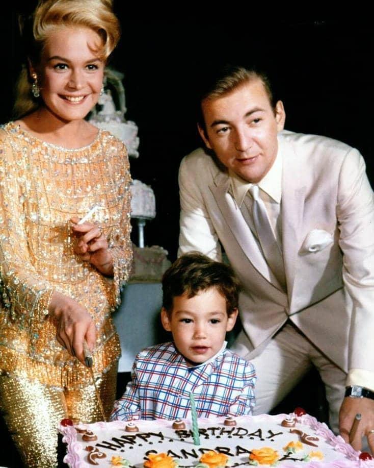 Dodd Mitchell Darin family Image