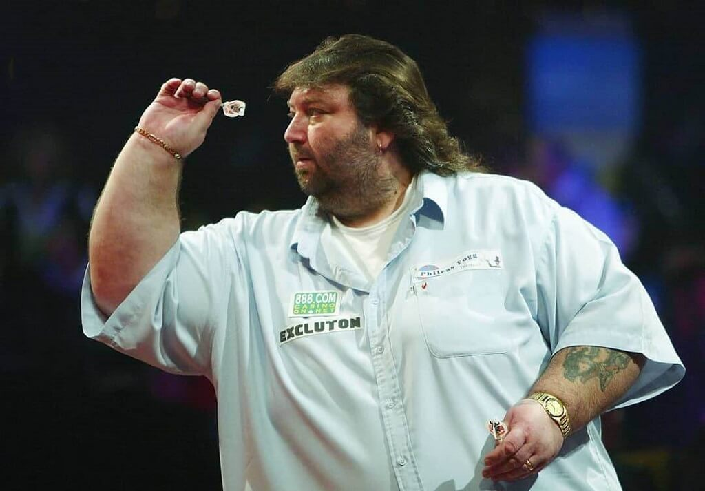 image of Andy Fordham pic