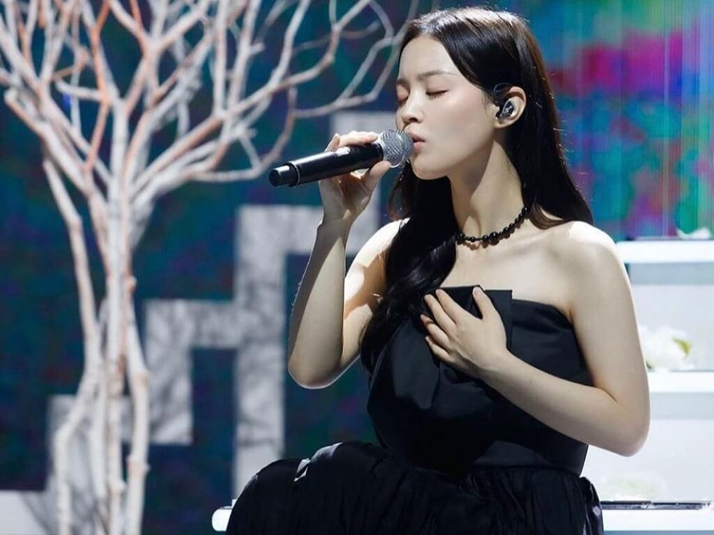 Lee Hi Yi Image