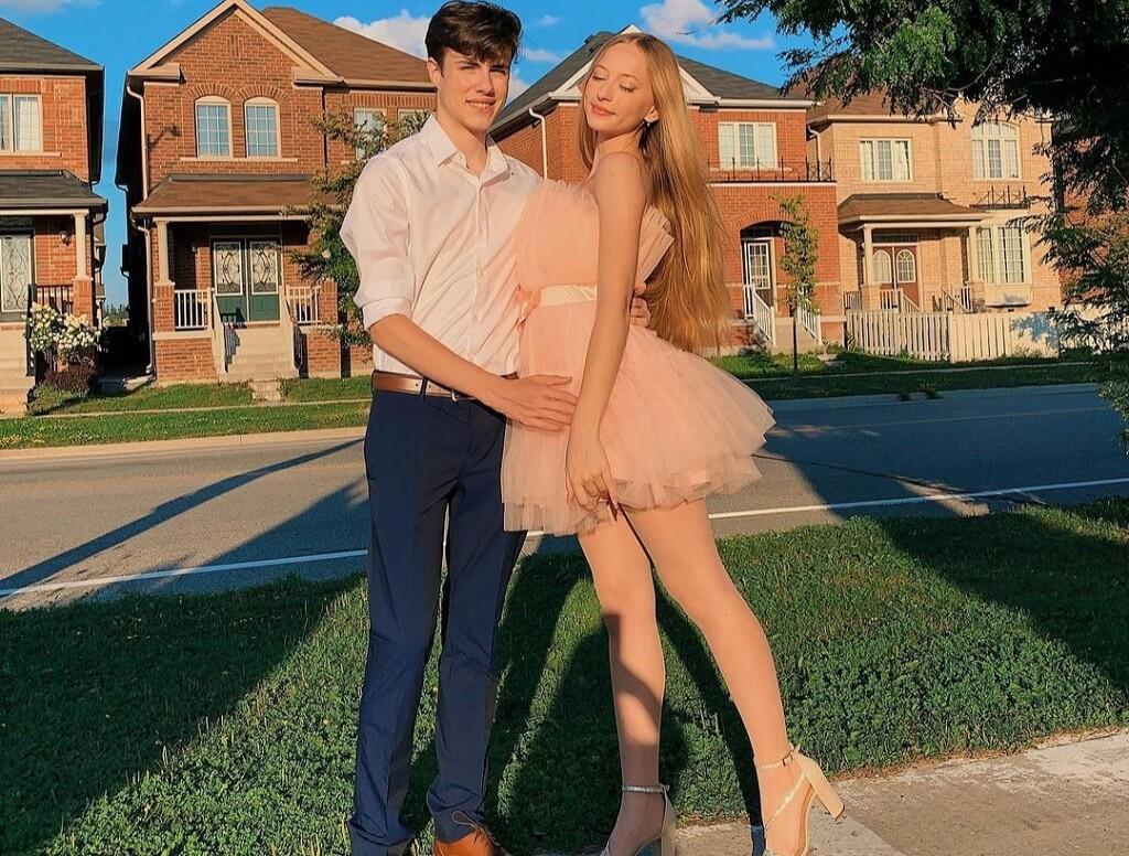 Sophia Diamond Image boyfriend