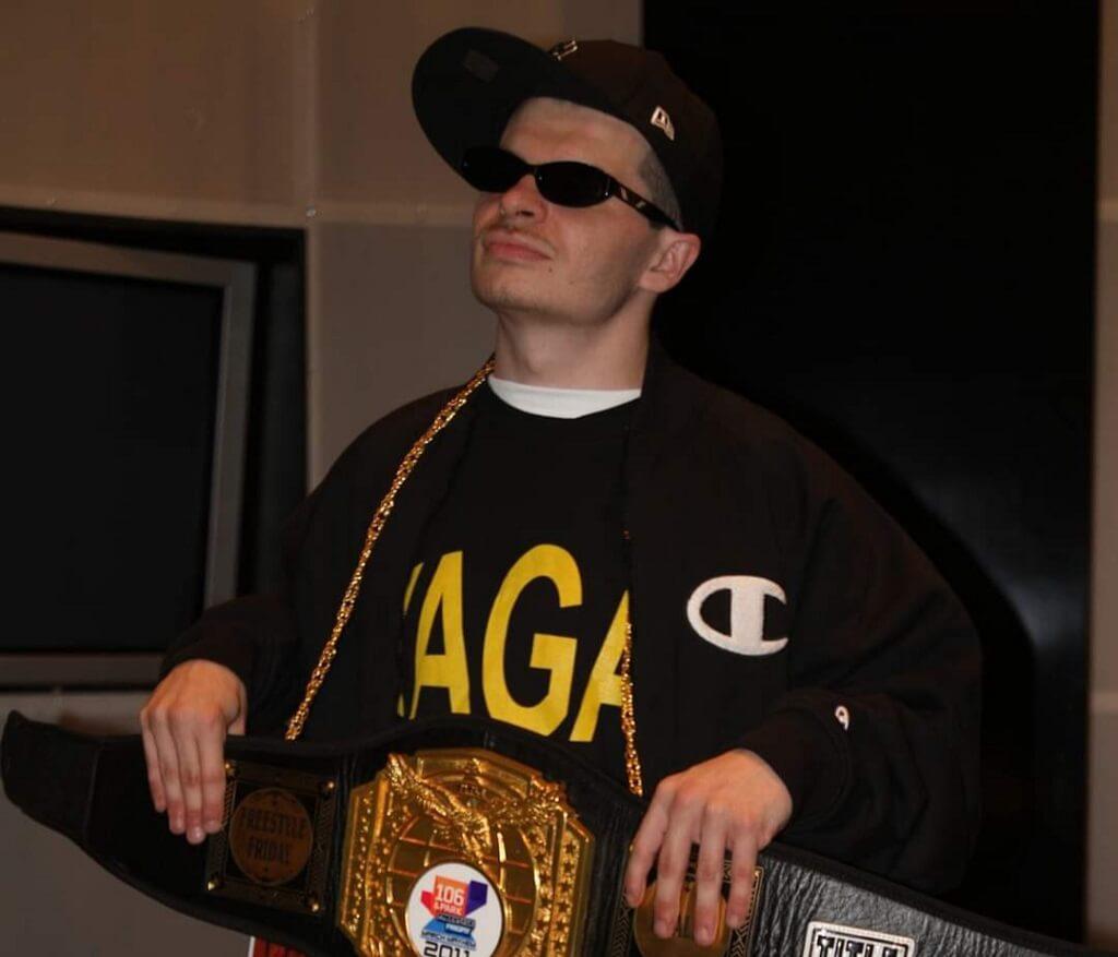 blind fury rapper