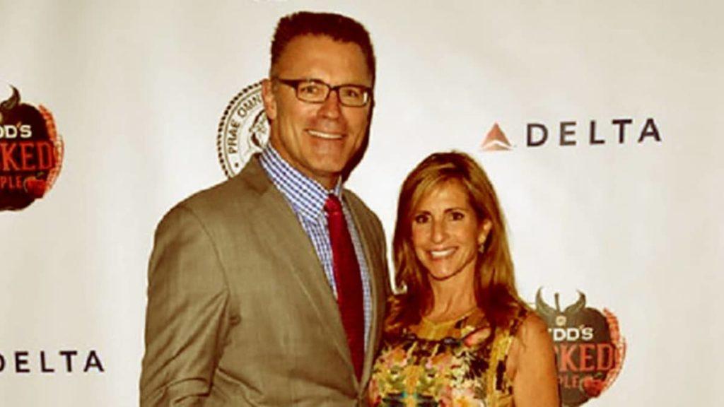 Who is Diane Addonizio Wife of Howie Long Bio, Wiki & Story