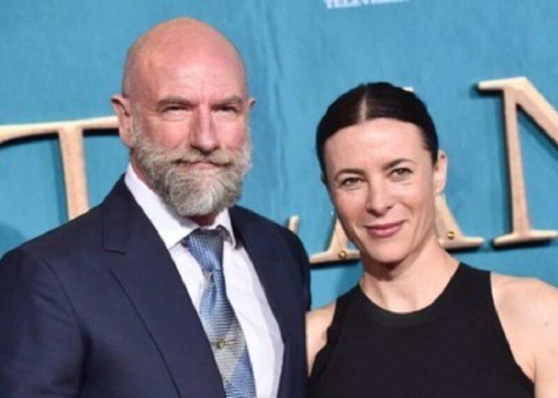Gwen McTavish with spouse (1)