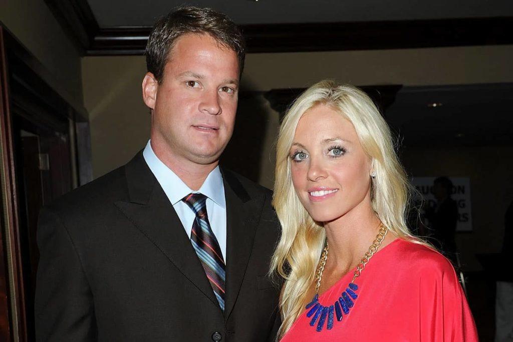 Layla Kiffin Ex Wife of Lane Kiffin