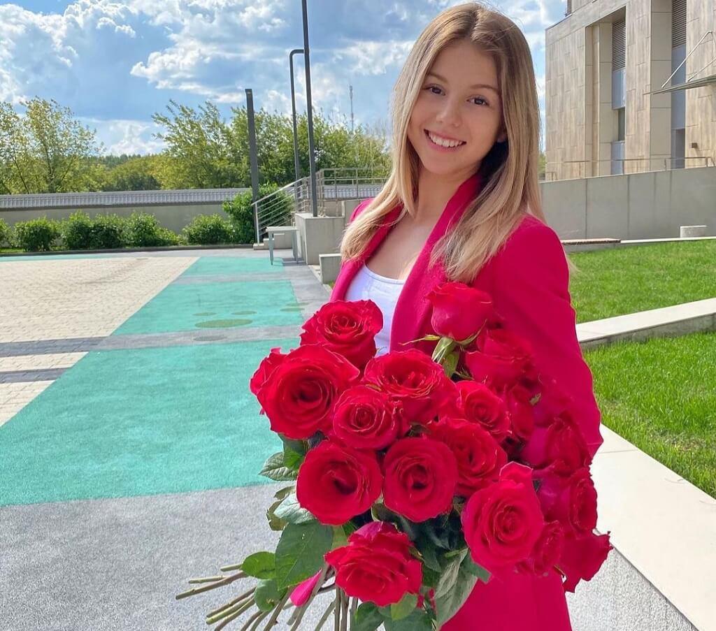 Mari Kruchkova pic