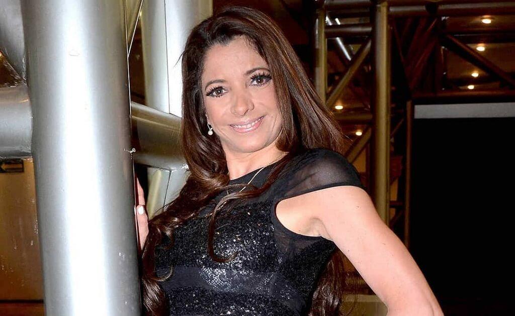 Pilar Montenegro image