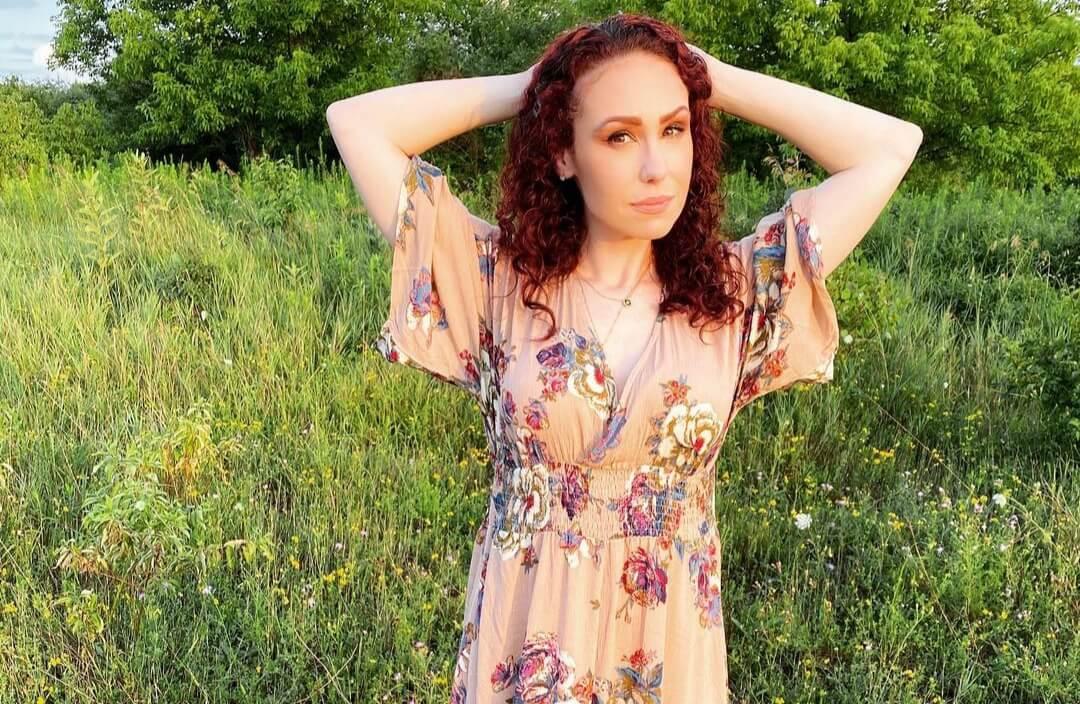 Stephanie Harlowe Image