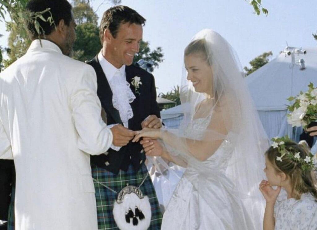 Nanci Chambers marriage and husband