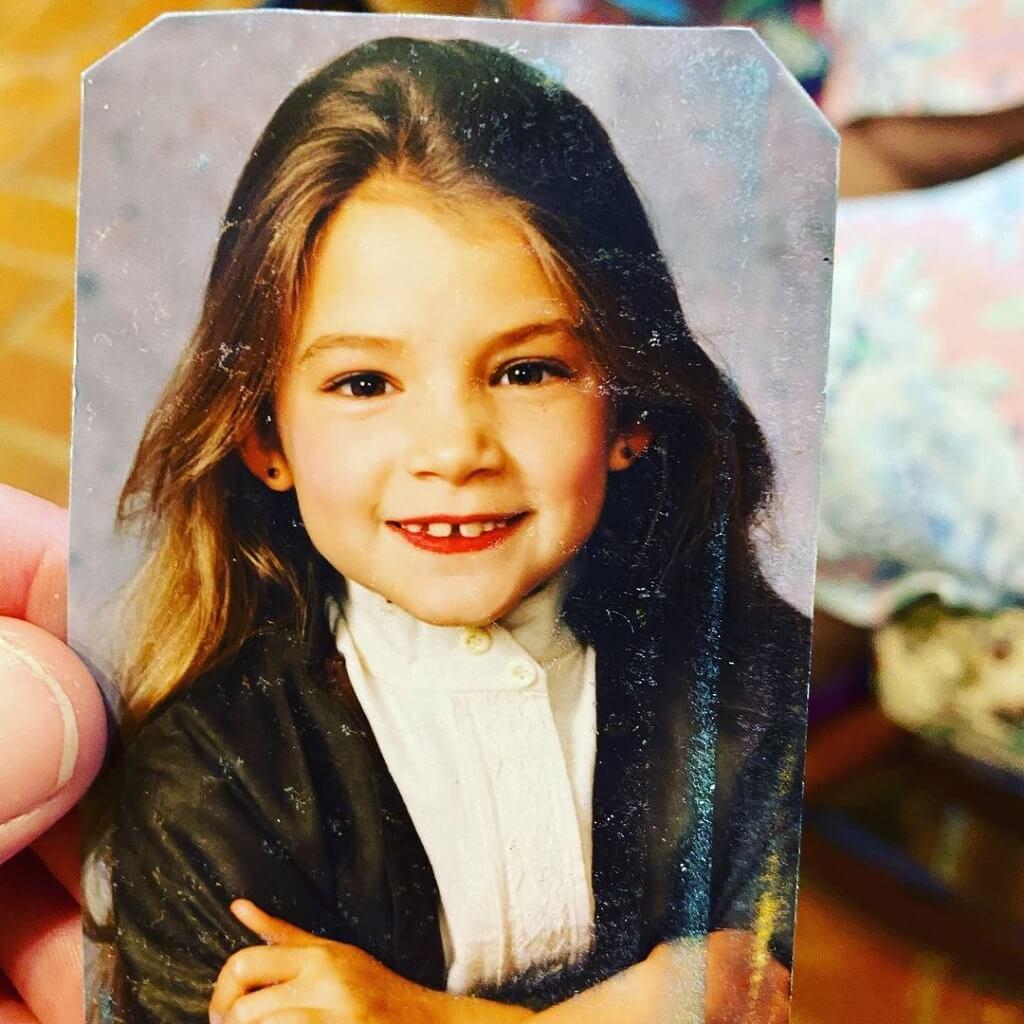 Vanda Margraf Image of childhood